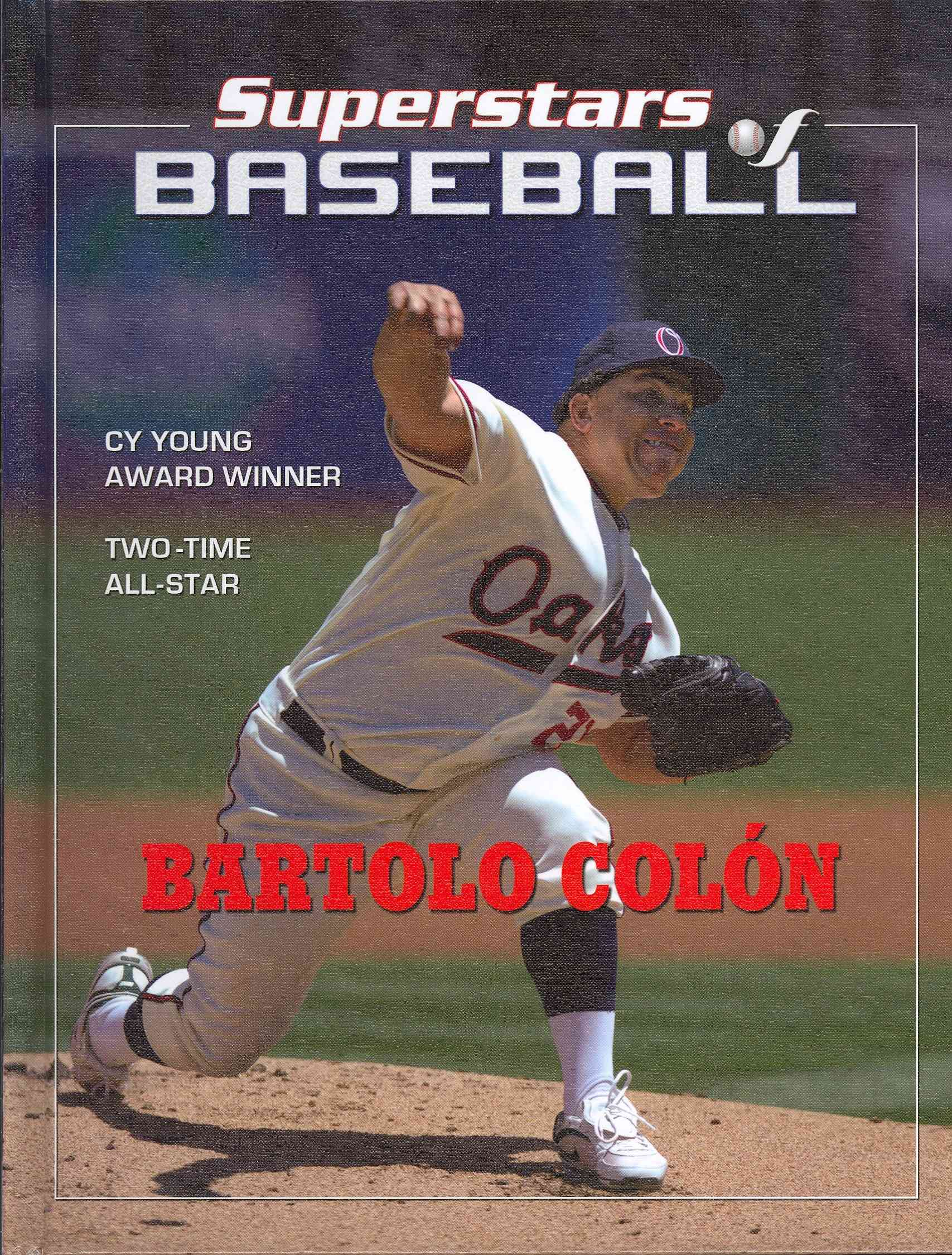 Bartolo Colon By Rodriguez , Tania