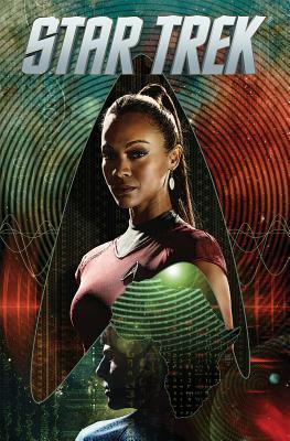 Star Trek 5 By Balboni, Claudia (CON)/ Johnson, Mike (CON)/ Parrott, Ryan (CON)